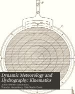 Dynamic Meteorology and Hydrography