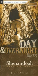 Day and Overnight Hikes in Shenandoah National Park PDF