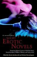 The Mammoth Book of Short Erotic Novels PDF