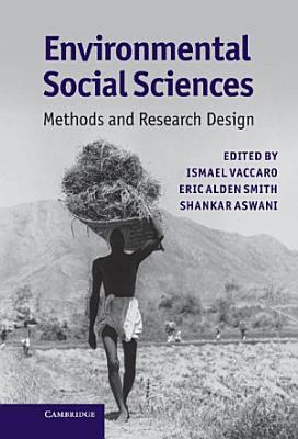 Environmental Social Sciences PDF