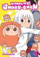 Himouto  Umaru chan Vol  8 PDF