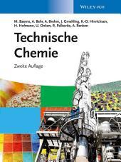 Technische Chemie: Ausgabe 2