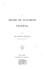 Grammatica linguae Selicae