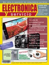 Electrónica y Servicio: Circuitos de luminosidad local en televisores LCD