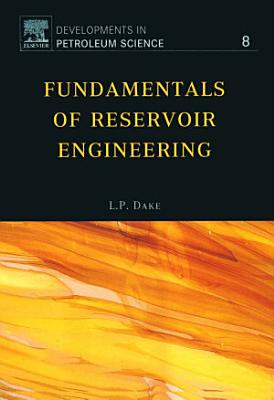 Fundamentals of Reservoir Engineering PDF