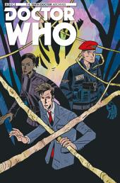 Doctor Who: The Tenth Doctor Archives #27