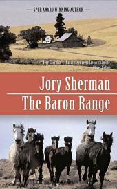 The Baron Range: A Martin Baron Novel