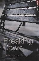 Breaking Dawn PDF