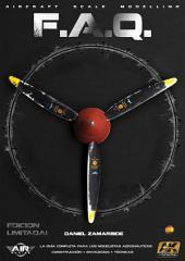 AK277 AIRCRAFT SCALE MODELLING FAQ (ESPAÑOL)