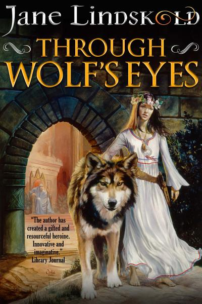 Download Through Wolf s Eyes Book