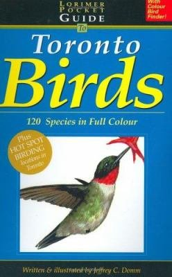 Lorimer Pocketguide to Toronto Birds PDF