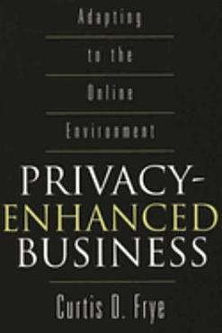 Privacy enhanced Business PDF