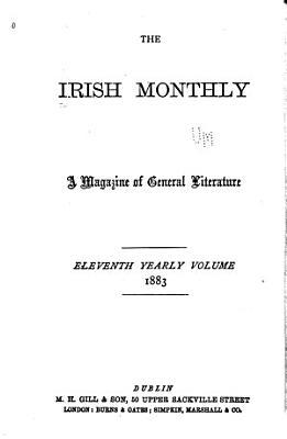 The Irish Monthly PDF