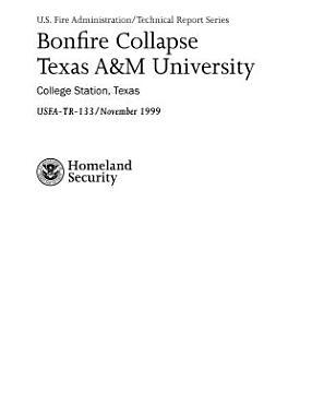 Bonfire Collapse   Texas A M University  College Station  Texas PDF