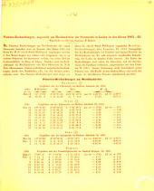 Planeten-Beobachtungen, angestellt am Meridiankreise der Sternwarte in Leiden in den Jahren 1861-62: Volume 1