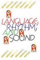Language  Rhythm    Sound PDF