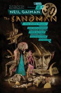 Sandman Vol  2  The Doll s House 30th Anniversary Edition PDF