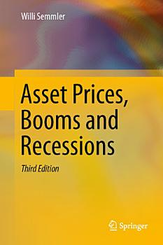 Asset Prices  Booms and Recessions PDF