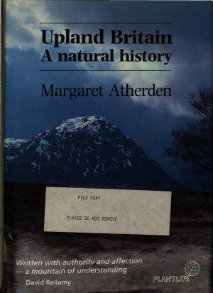 Upland Britain PDF