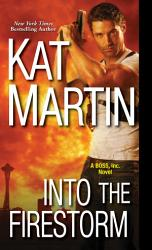 Into The Firestorm Book PDF
