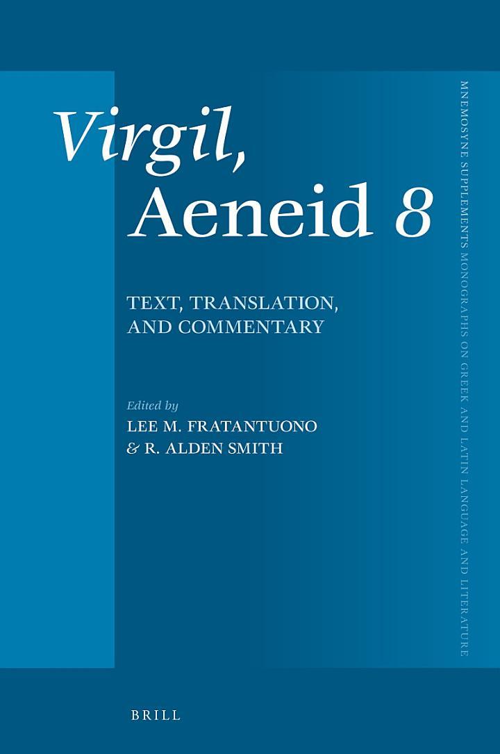 Virgil, Aeneid 8