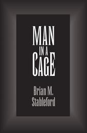 Man in a Cage