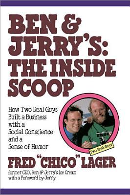 Ben   Jerry s  The Inside Scoop