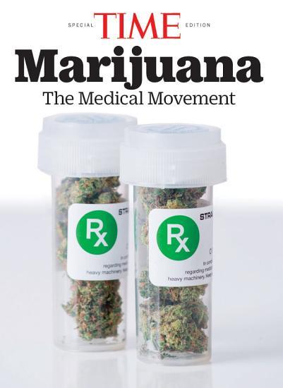 TIME Marijuana PDF