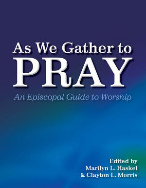 As We Gather to Pray PDF