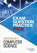 OCR GCSE  9 1  Computer Science  Exam Question Practice Pack