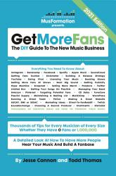 Get More Fans The Diy Guide To The New Music Business Book PDF