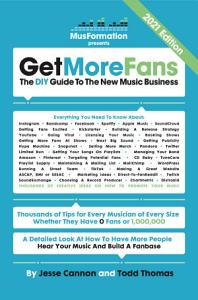Get More Fans  The DIY Guide to the New Music Business PDF