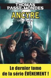 Ancyre: Saga Fantasy