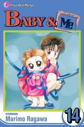 Baby & Me: Volume 14