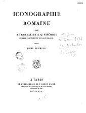 Iconographie romaine