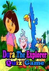 Dora The Explorer Quiz Game