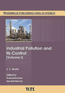 Industrial Pollution and Its Control  2 Vol  PDF