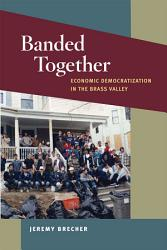 Banded Together Book PDF