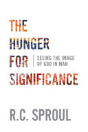 The Hunger for Significance