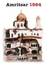 Amritsar 1984