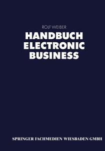 Handbuch Electronic Business PDF