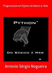 Programando Em Python Do Básico à Web