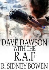 Dave Dawson with the R.A.F