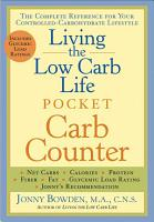 Living the Low Carb Life Pocket Carb Counter PDF