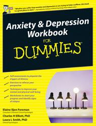 Anxiety And Depression Workbook For Dummies Book PDF