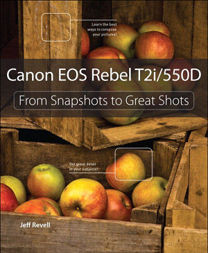 Canon EOS Rebel T2i   550D