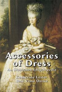 Accessories of Dress PDF