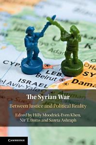 The Syrian War PDF