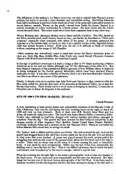 English Westerners  Tally Sheet PDF