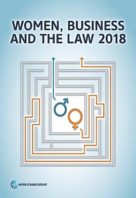 Women  Business and the Law 2018